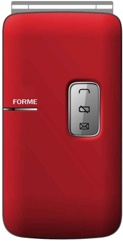 Forme Summer S700(Red & White)