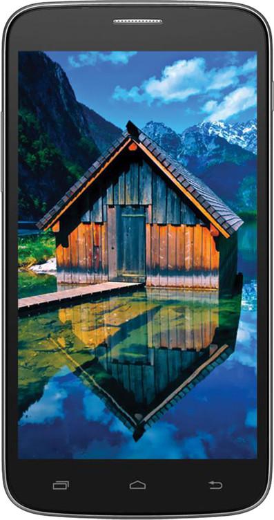 Intex Aqua i15 (512MB RAM, 4GB)