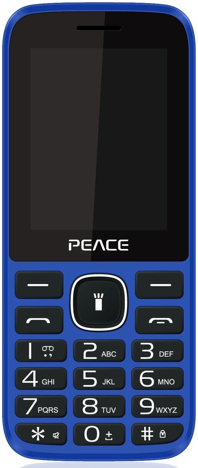 Peace P8(Blue)