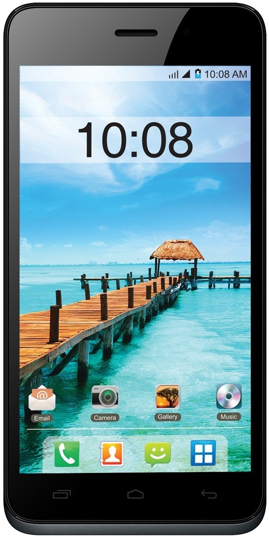 Intex Aqua Q3 (1GB RAM, 8GB)