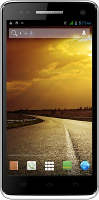Micromax Canvas 2 Colors A120 (White 4 GB)