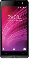 Lava A97 4G with VoLTE (Black Grey 8 GB)