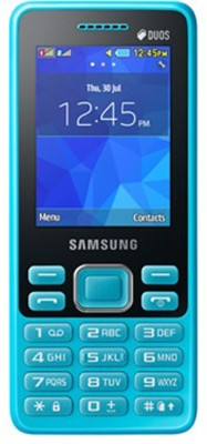 SAMSUNG metro 350 (Greenish Blue, 32 MB)