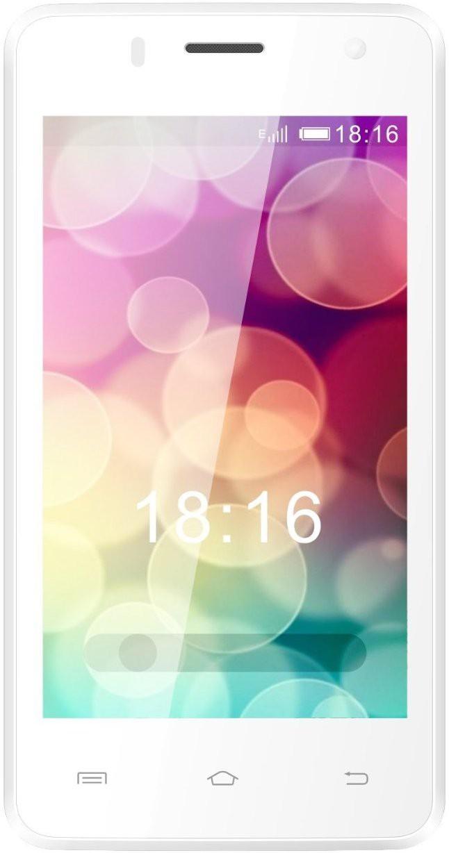 Intex Aqua Y2 IPS (White, 4 GB)(512 MB RAM)