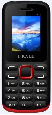 I KALL K11 (Red, 64 MB)