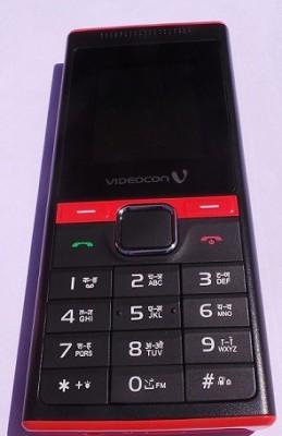 Videocon Videocon (Black Red, 1 MB)