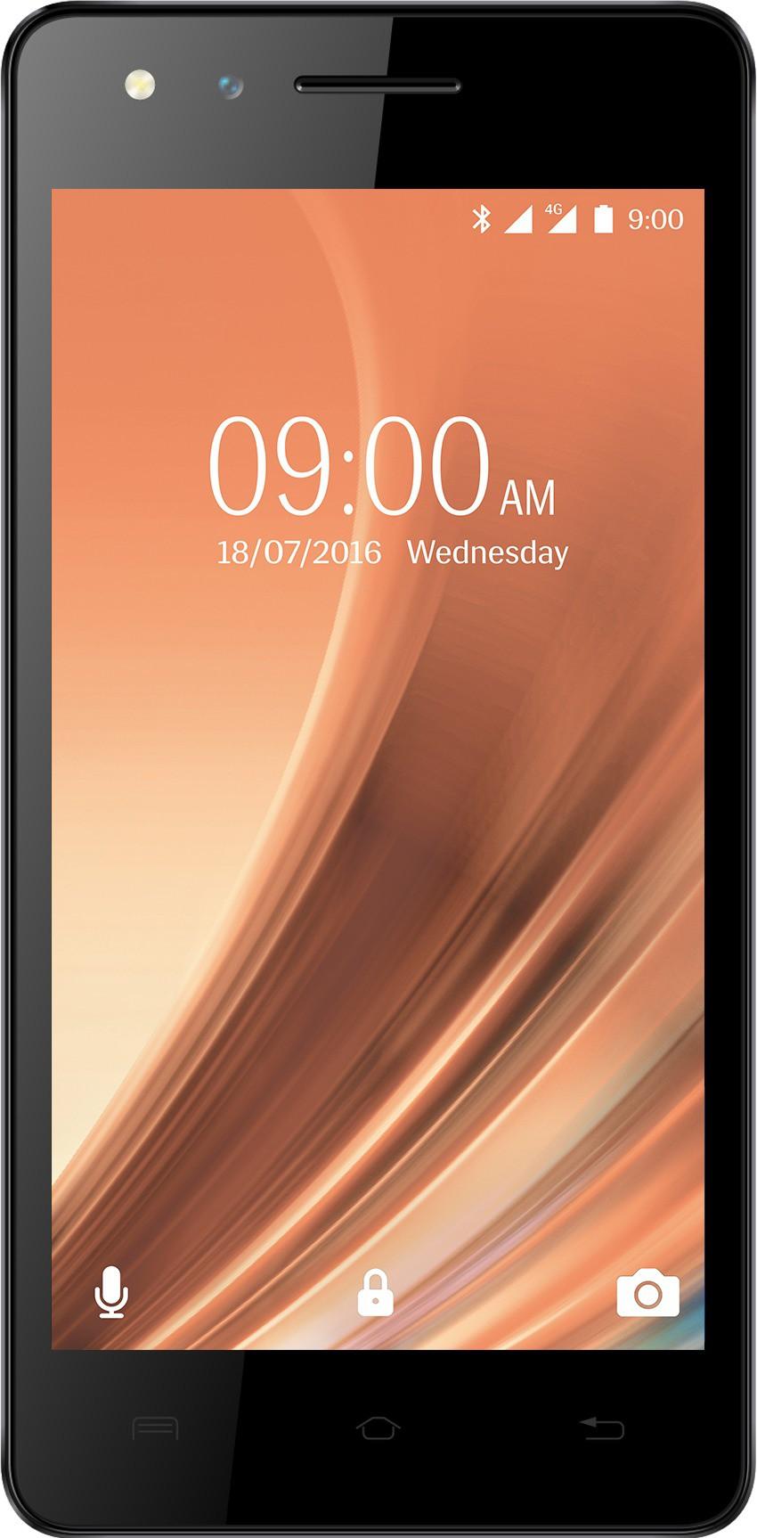 Lava A68 (1GB RAM, 8GB)