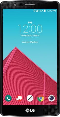 LG G4 (Red, 32 GB)(3 GB RAM)