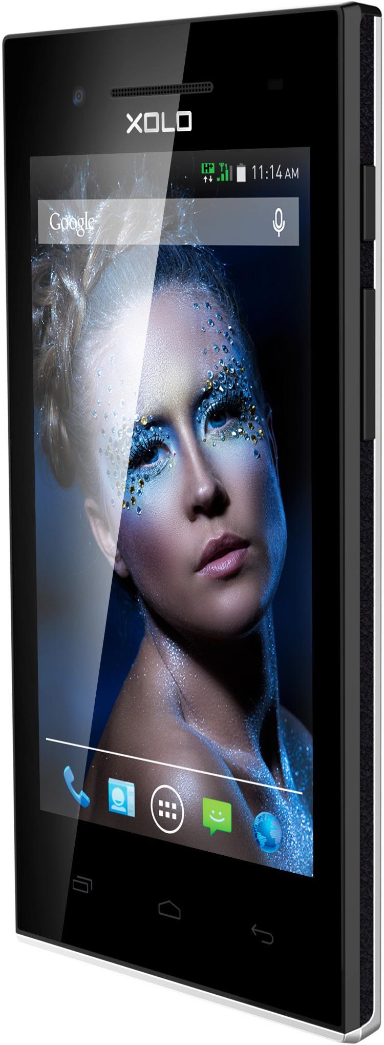 XOLO Q520S (512MB RAM, 4GB)