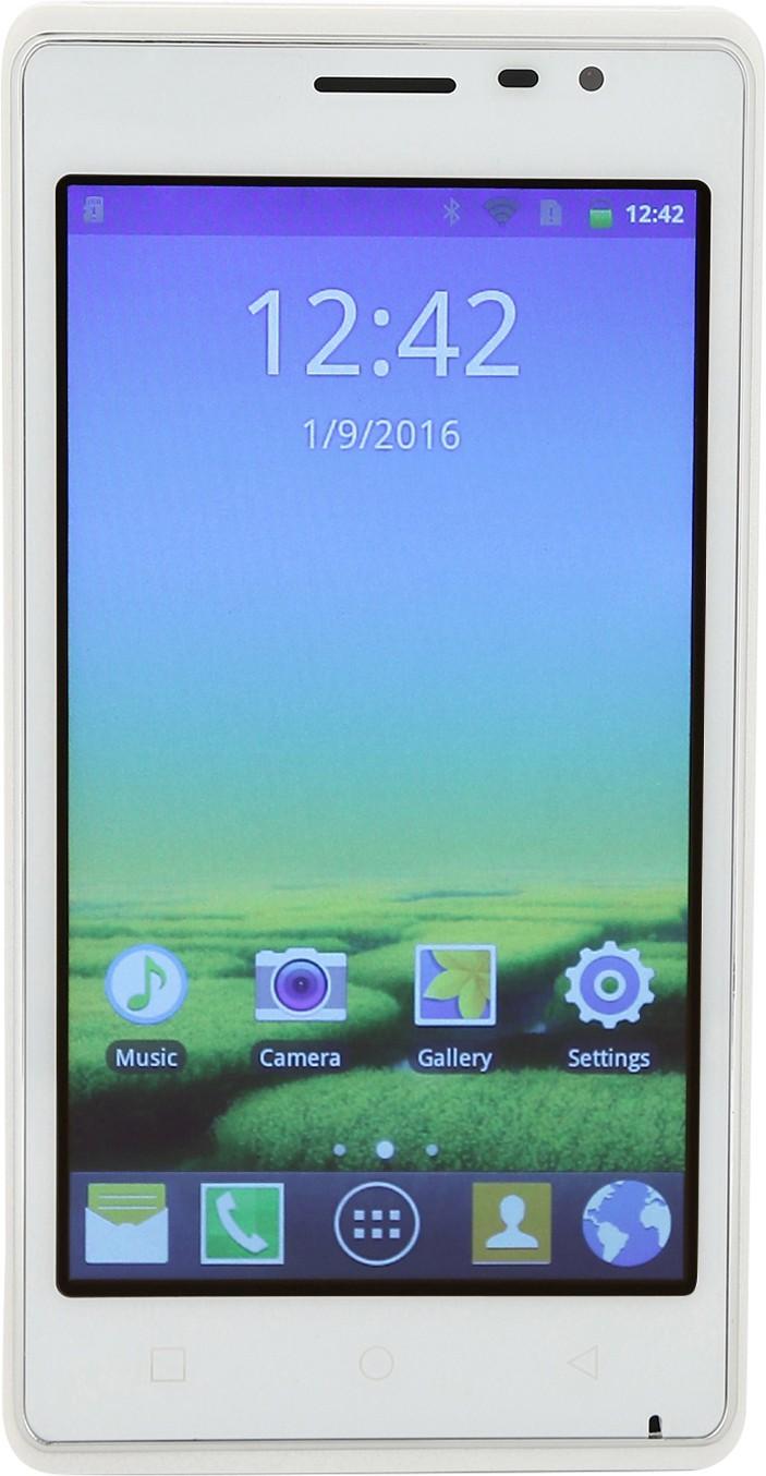 Kara K11 (White, 1 GB)(512 MB RAM)