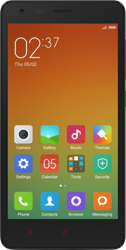 Redmi 2 Prime (White, 16 GB)(2 GB RAM)