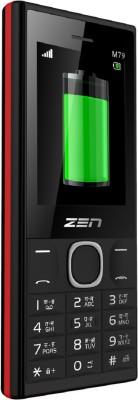 Zen M79 (Black, )