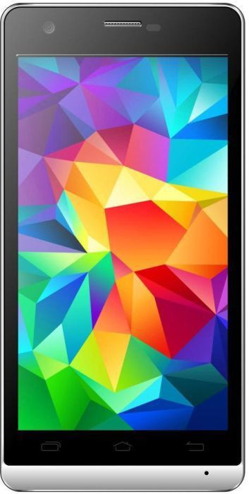 Karbonn Titanium S3 Plus (512MB RAM, 4GB)