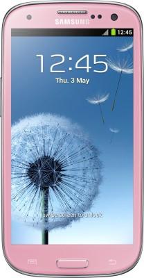 SAMSUNG Galaxy S3 Neo (Pink, 16 GB)
