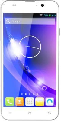 Hasee X50 TS (White, 16 GB)