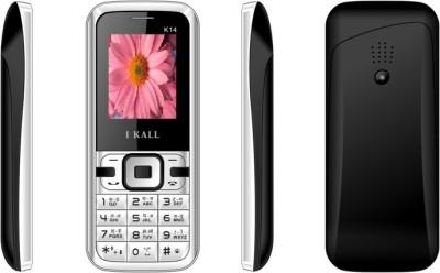 I KALL K14 (Black, 64 MB)