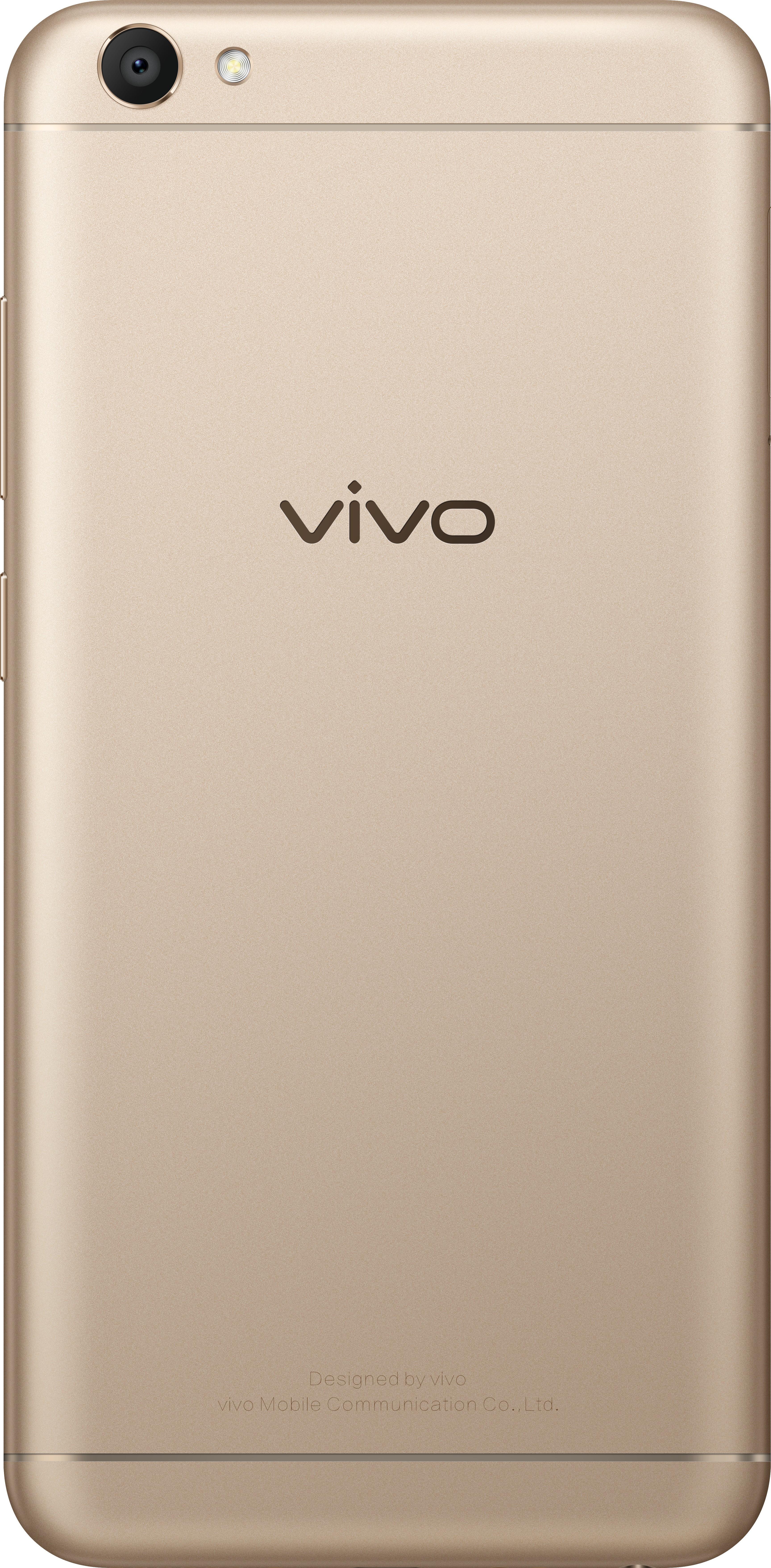 Vivo Y55S (3GB RAM, 16GB)