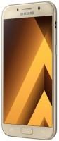 Samsung Mobile Phones, Tablets - SAMSUNG Galaxy A5-2017 (Gold Sand, 32 GB)(3 GB RAM)