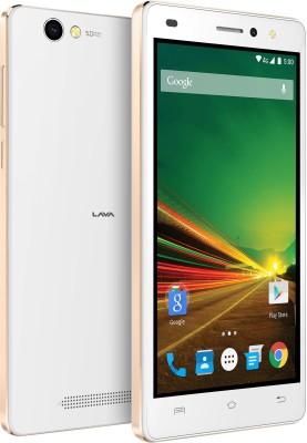 Lava A71 (Regal Gold, 8 GB)(1 GB RAM)