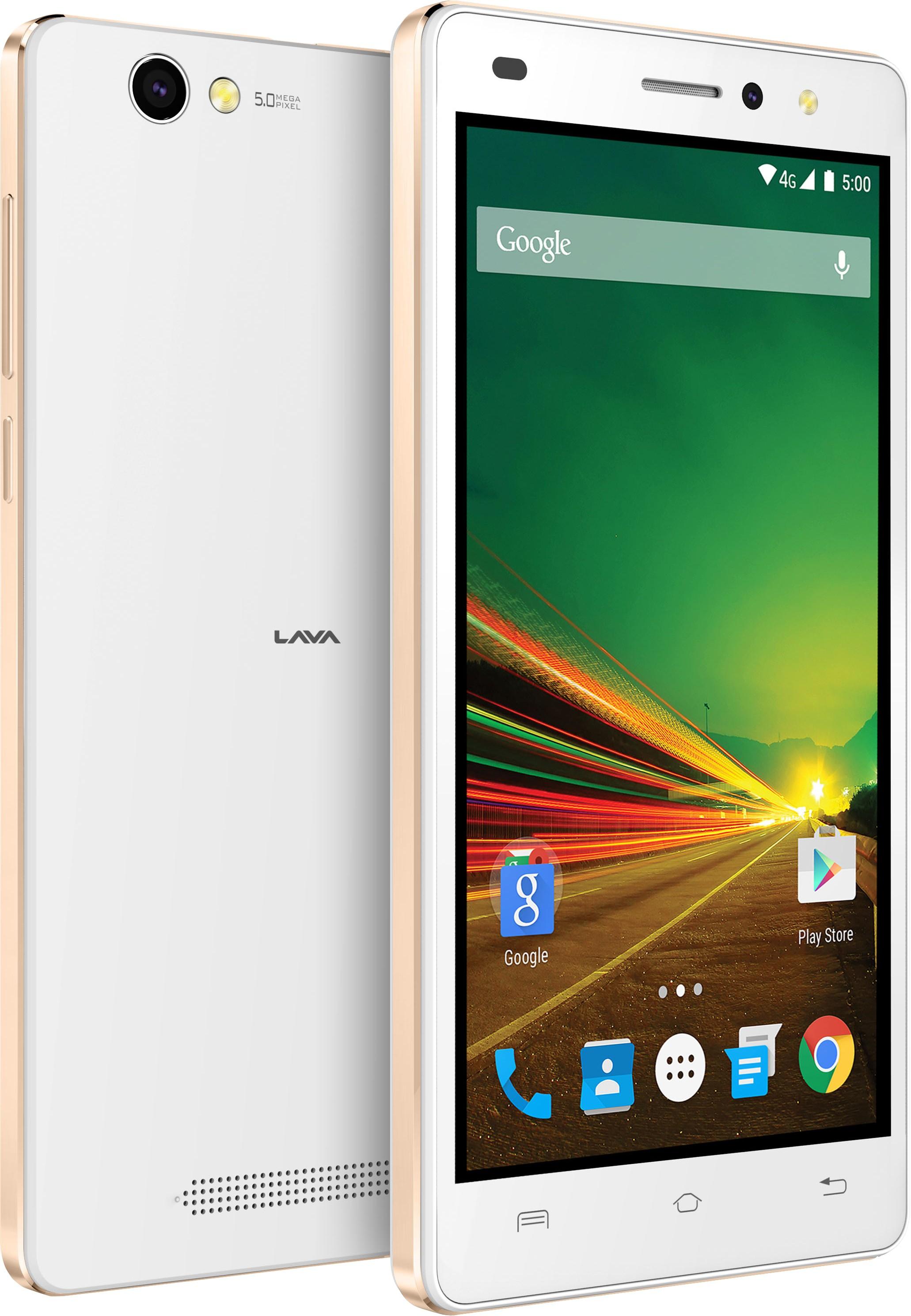 Lava A71 (1GB RAM, 8GB)