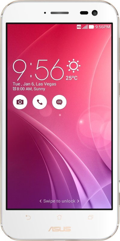 Asus Zenfone Zoom (White, 128 GB)(4 GB RAM)