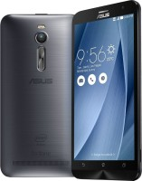 Asus Zenfone 2 ZE551ML (Silver 32 GB)(With 4 GB RAM With 2.3 GHz Processor)