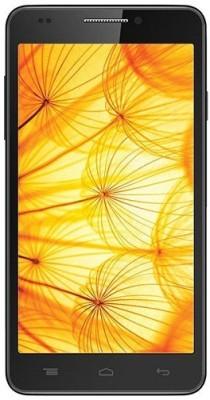 Intex Aqua Xtreme II (Black 16 GB)
