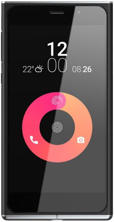 OBI Worldphone 4G LTE (3GB RAM, 32GB)