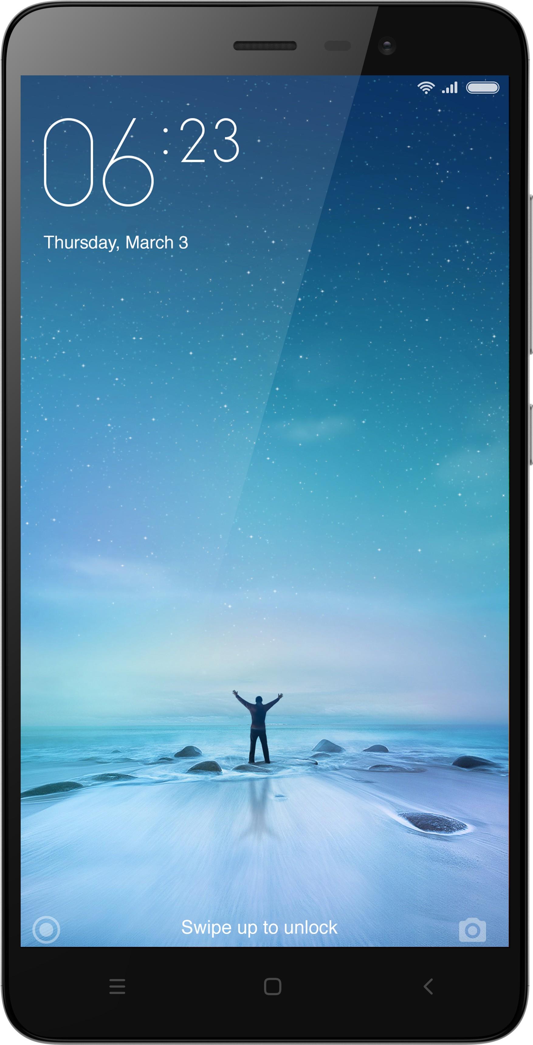 Xiaomi Redmi Note 3 (3GB RAM, 32GB)