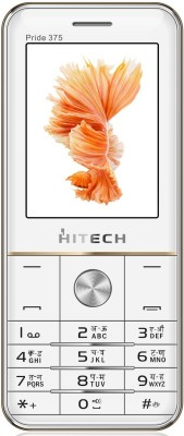 Hitech Pride 375