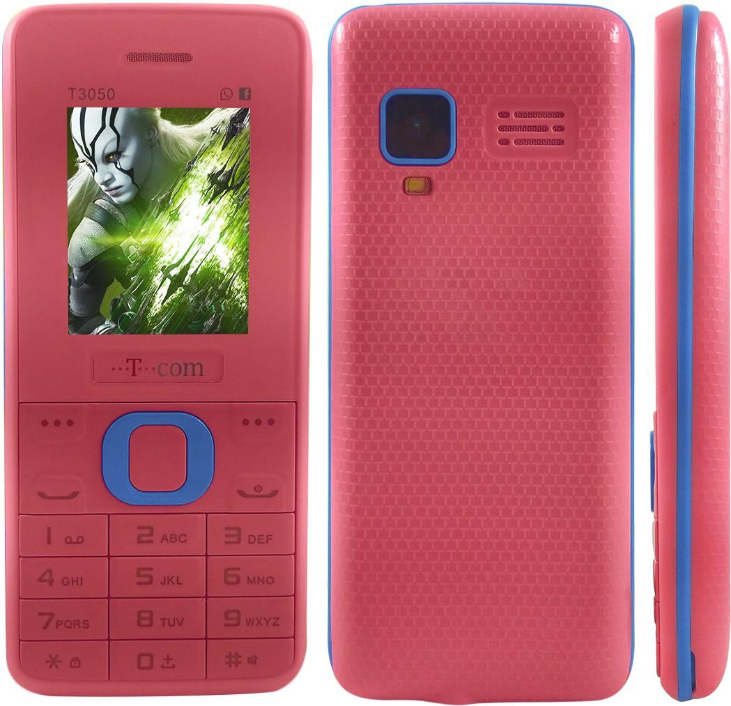 T-Com T3050(Pink & Blue)