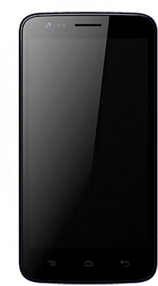 Videocon Z50Q Star (White, 4 GB)(1 GB RAM)