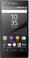 Sony Mobile Phones, Tablets - Sony Xperia Z5 Dual (Graphite Black, 32 GB)(3 GB RAM)
