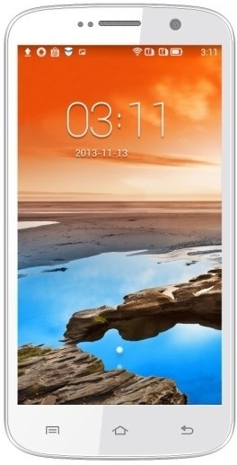 Karbonn A25 Plus (White, 4 GB)(512 MB RAM)
