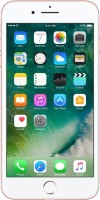 Apple iPhone 7 Plus (Rose Gold, 128 GB)