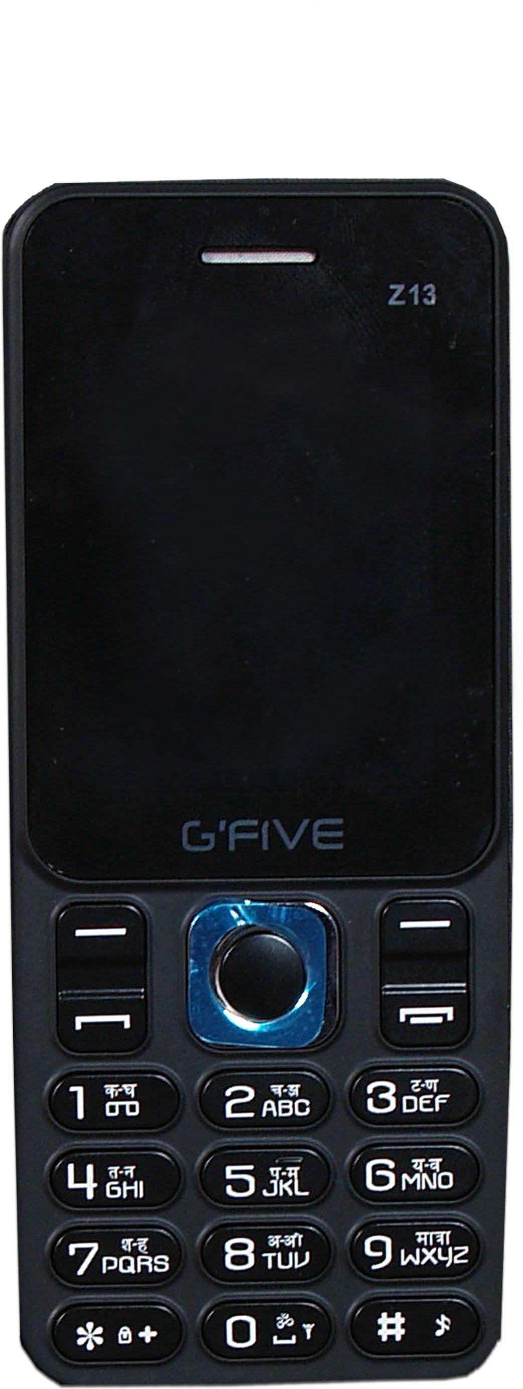 Gfive Z13(Black)