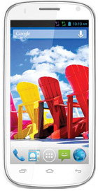 Videocon A48 (White, 4 GB)(512 MB RAM)