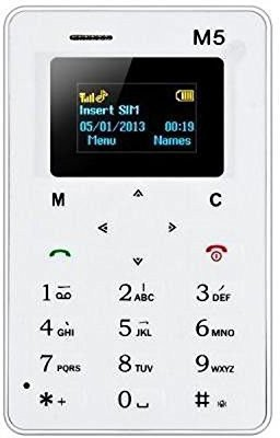AIEK M5(256 MB RAM)