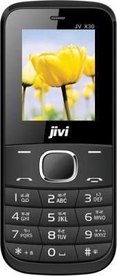 Jivi JV X30 (Black, 32 MB)