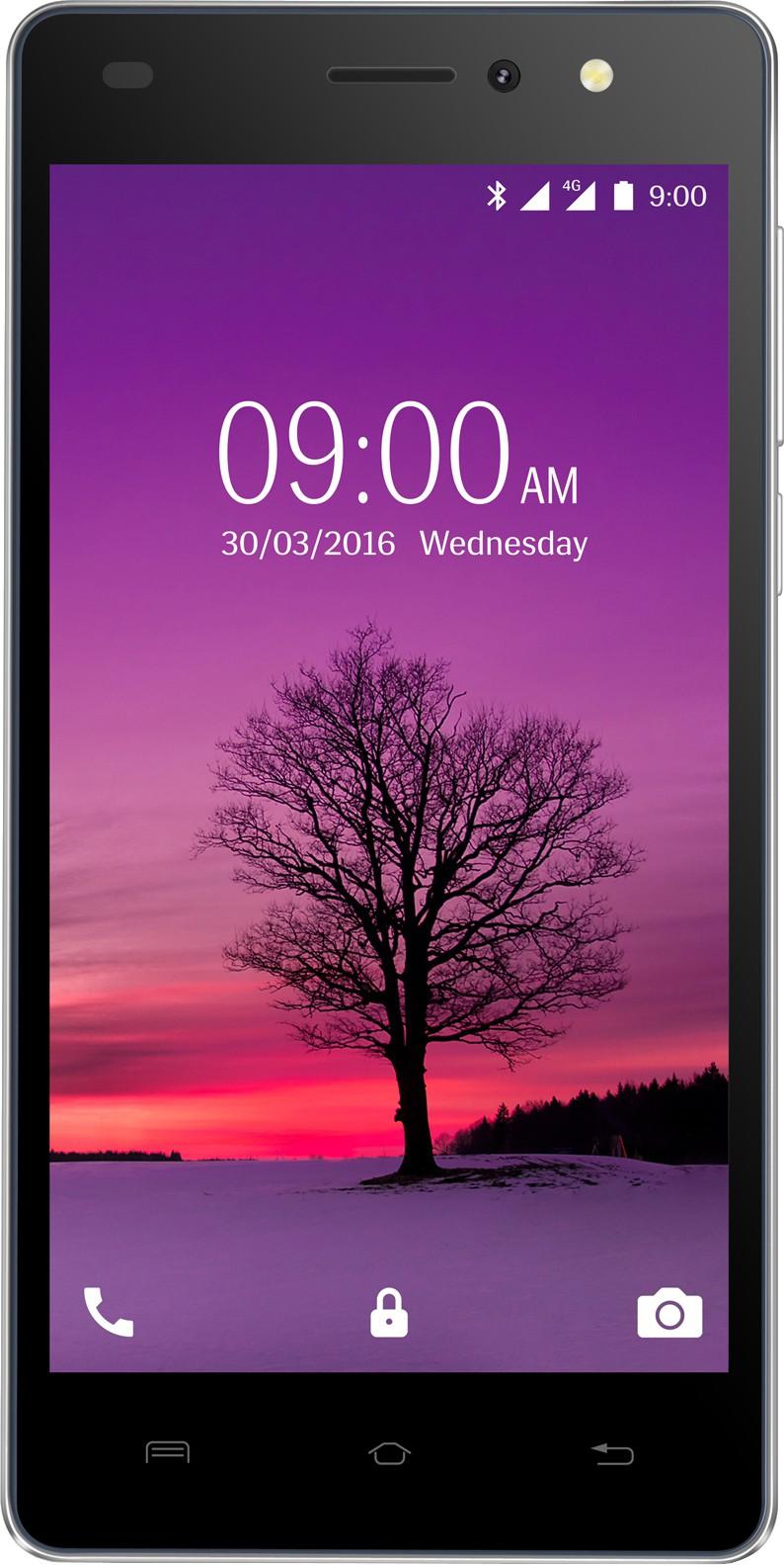 Lava A72 (1GB RAM, 8GB)