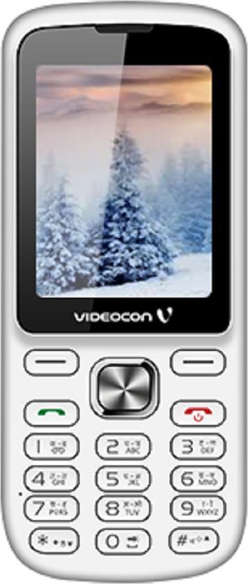 Videocon V1530N(Silver)