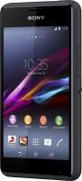 Sony Xperia E1 (Black 4 GB)