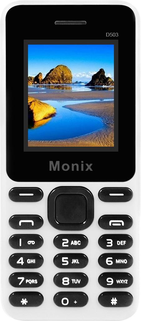 Monix D503(White)