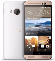 HTC One ME Dual Sim (Classic Rose Gold 32 GB)(3 GB RAM)