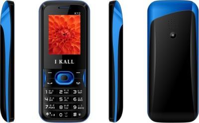 I KALL K12 (Blue, Black, 64 MB)