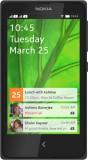 Nokia X (Black, 4 GB) (512 MB RAM)