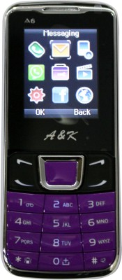 A&K Bar Phone A 6