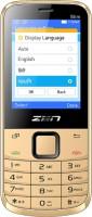 Zen Zen M72 Slim(Black and golden)