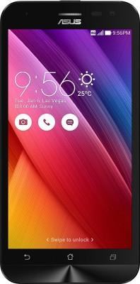 Asus Zenfone 2 Laser ZE500KL (Red, 16 GB)(2 GB RAM)