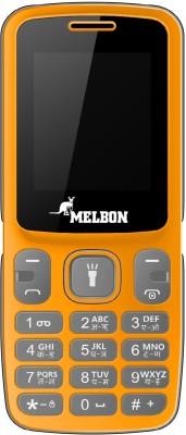 Melbon Dude90 (Orange, 256 MB)
